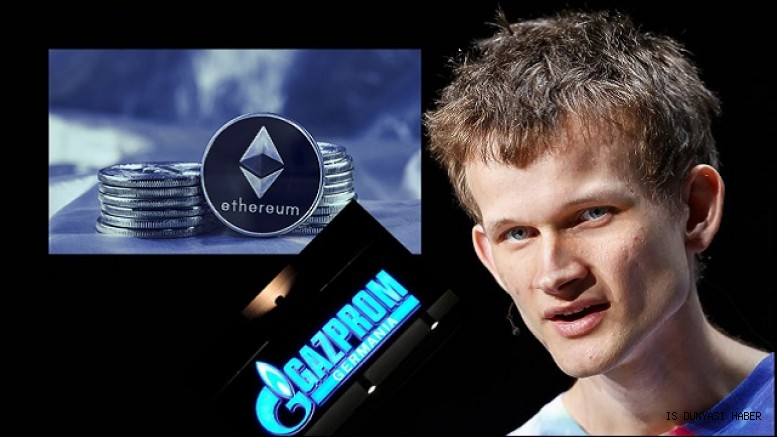 27'lik Vitalik 5 Gazprom'a bedel
