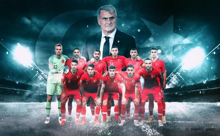A Millî Takımımızın 2022 FIFA Dünya Kupası Elemeleri'ndeki rakipleri belli oldu