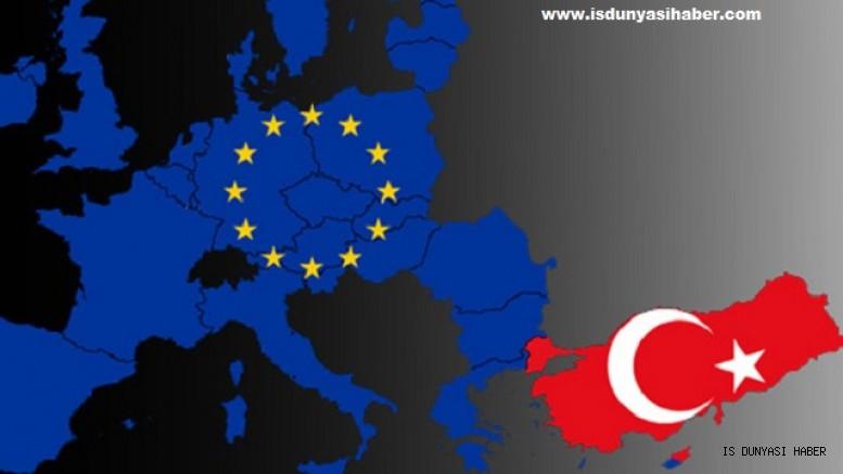AB, Avrupa'ya ihracata ek vergi getiriyor