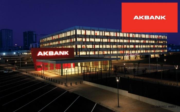 Akbank'tan Koronavirüs ile Mücadelede Ekonomiye Destek!