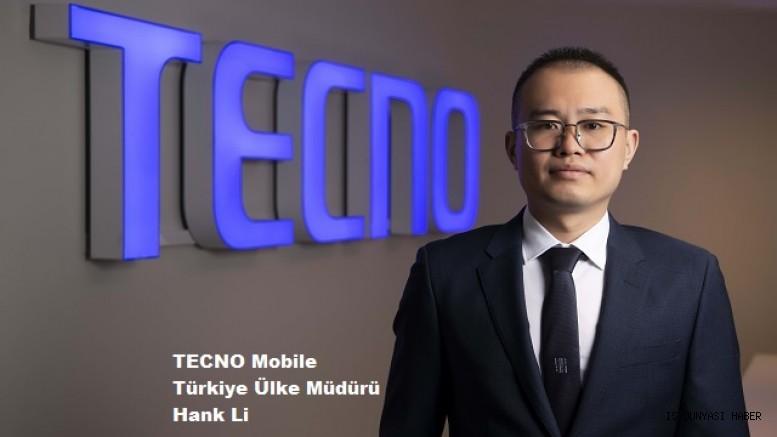 Akıllı telefon devi TECNO 35 milyon dolar yatırımla üretime başladı