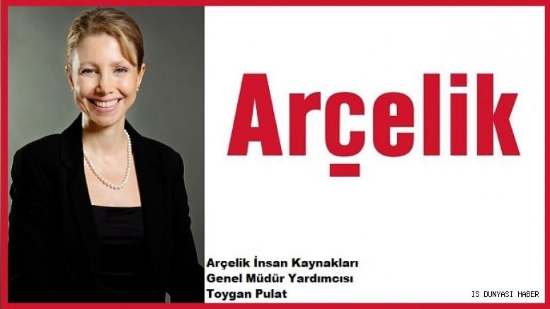 ARÇELİK'TE YENİ ATAMA