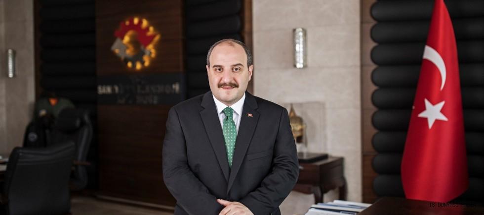 Bakan Varank, Enflasyonla Topyekun Mücadele programına katıldı