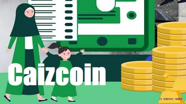Bitcoin'e 'İslami' rakip: Caizcoin