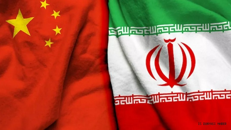 Çin Dışişleri Bakanı İran'da: 25 yıllık anlaşma yapılması bekleniyor