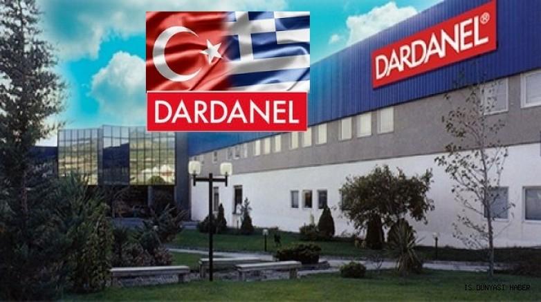 Dardanel, Yunanistan'dan şirket satın alacak