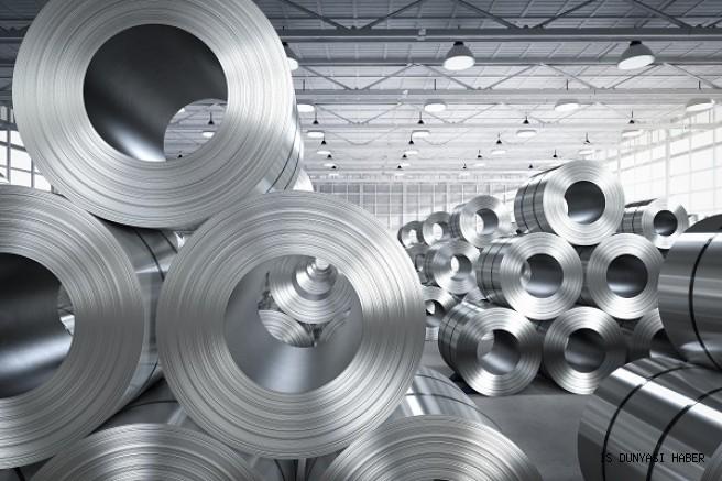 Demir-çelik sektörü Güney Afrika Cumhuriyeti'ne ve Uzak Doğu ülkelerine ihracatını artırdı