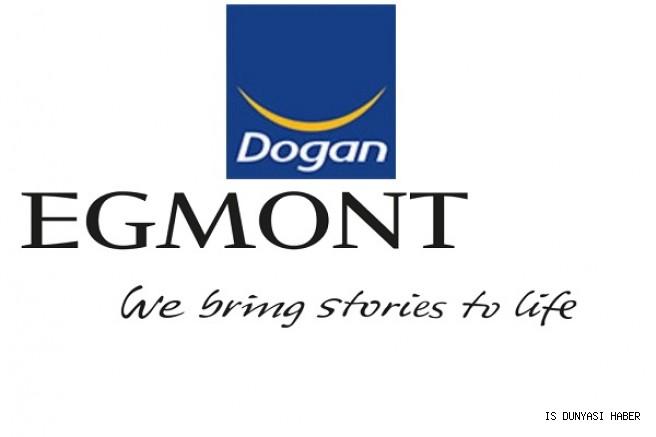 Doğan Holding, kitap yayıncılığındaki ortağı Egmont International'ın hisselerini satın aldı