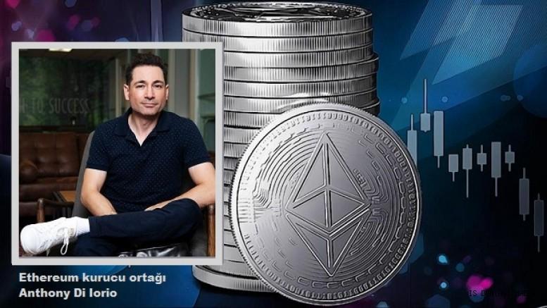 Ethereum'un kurucusu kripto para dünyasından çekiliyor: