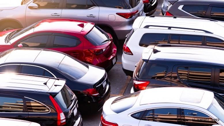 Eylül ayında da satılan araç sayısı artmaya devam etti