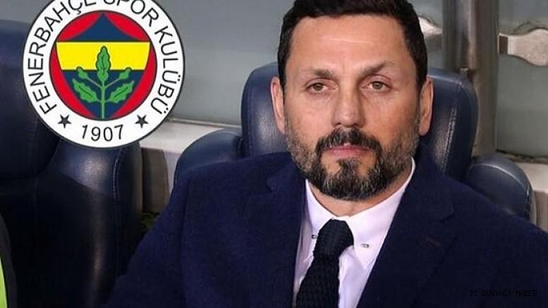 Fenerbahçe'de Erol Bulut dönemi sona erdi