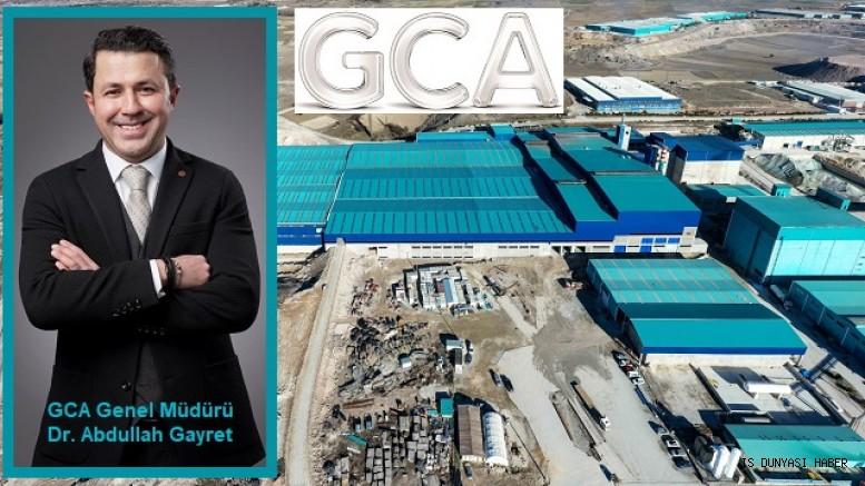 GCA iki yeni fabrika kuruyor