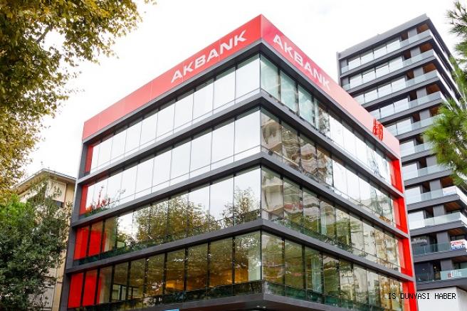 Gelişmekte olan piyasaların en iyi bankası Akbank