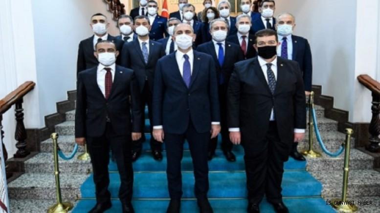 GTO, iş dünyası için Ankara'nın kapısını çaldı
