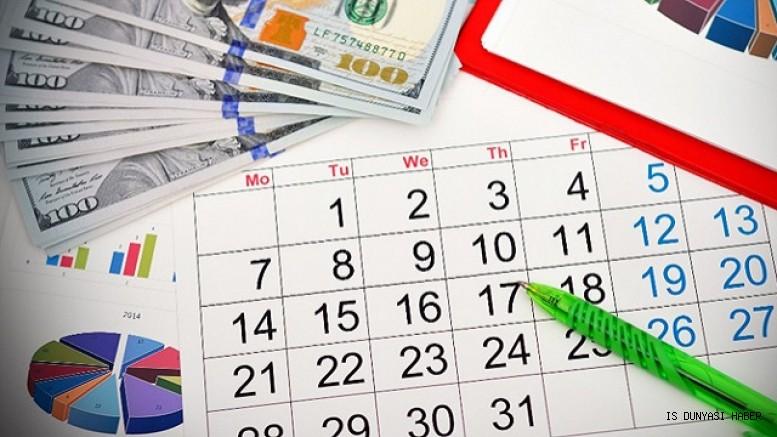 Haftalık piyasa takvimi 22-26 Şubat 2021