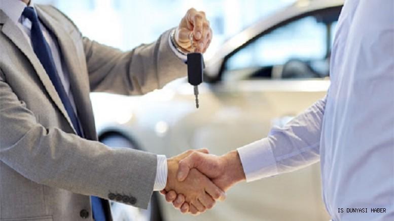 İkinci el araç fiyatlarında yüzde 6 ila 8 artış olması bekleniyor