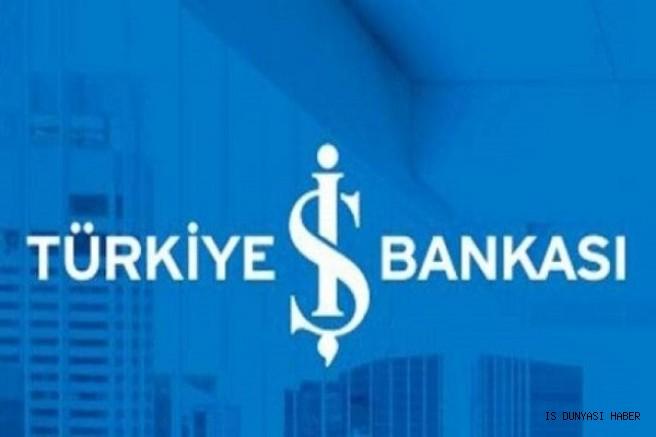 İş Bankası'nın aktif büyüklüğü 593,9 milyar TL'ye ulaştı