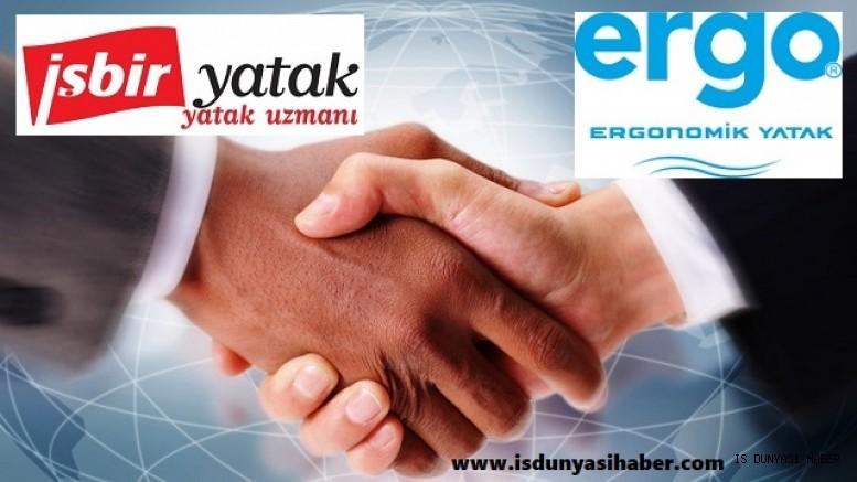 İŞBİR, ERGO YATAK'I SATIN ALDI