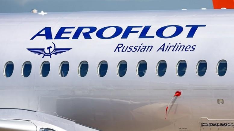 İstanbul, Antalya, Bodrum, Dalaman: Aeroflot ek seferlere başlıyor