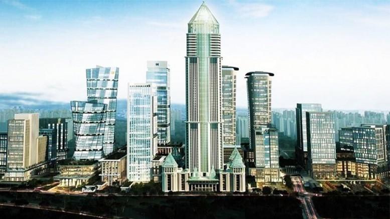 'İstanbul Finans Merkezi' kuruluyor: Yer alacak şirketlere 10 yıl boyunca yüzde 100 vergi indirimi