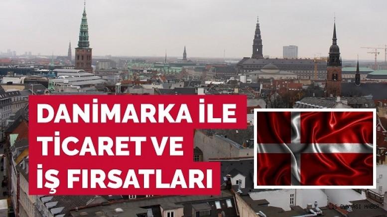 İşte Danimarka'da Yatırım Fırsatları