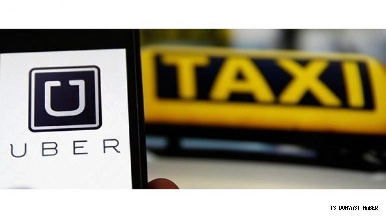 İstinaf Mahkemesinden Uber'e Yeşil Işık
