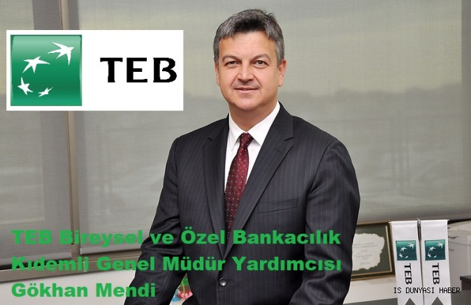 Kredi borcunu TEB'e transfer edene yüzde 1,49'dan başlayan faiz oranıyla kredi