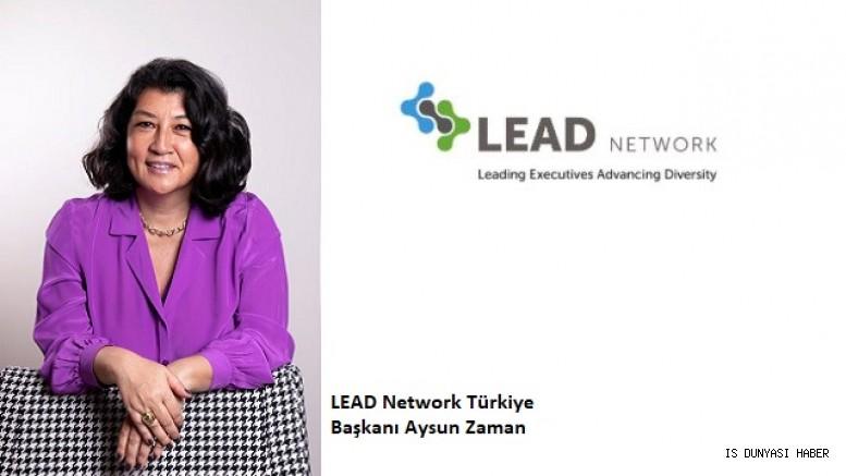 LEAD TO LEAD® Mentorluk Programı'nın 4.dönemi başladı