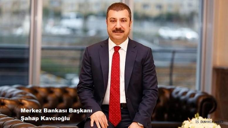 Merkez Bankası Başkanlığı'na getirilen Kavcıoğlu faiz kararları için ne demişti?