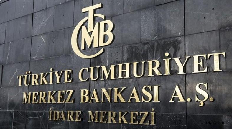 Merkez Bankası'ndan müdahale