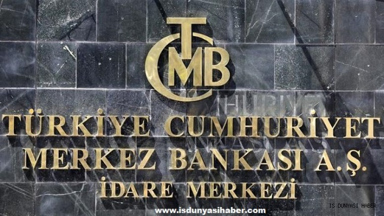 Merkez Bankası, yıl sonu enflasyon beklentisini yüzde 14.1'e yükseltti