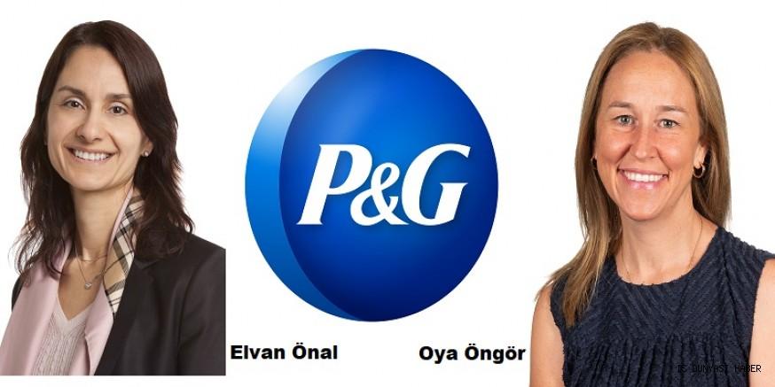 P&G AVRUPA YÖNETİMİNDE TÜRK KADIN LİDERLER