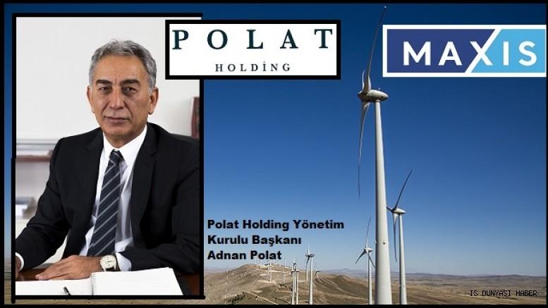 Polat Holding ve Maxis'ten  Yenilenebilir Enerjide Büyük Ortaklık