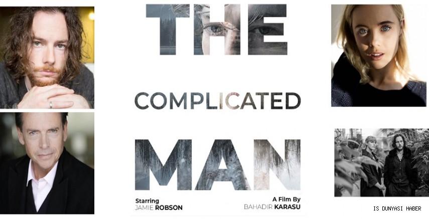 Son yılların en iddialı senaryosu tamamlandı: The Complicated Man çekimleri başlıyor