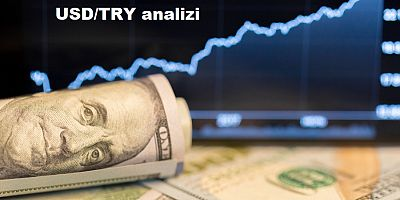 USD/TRY ANALİZİ