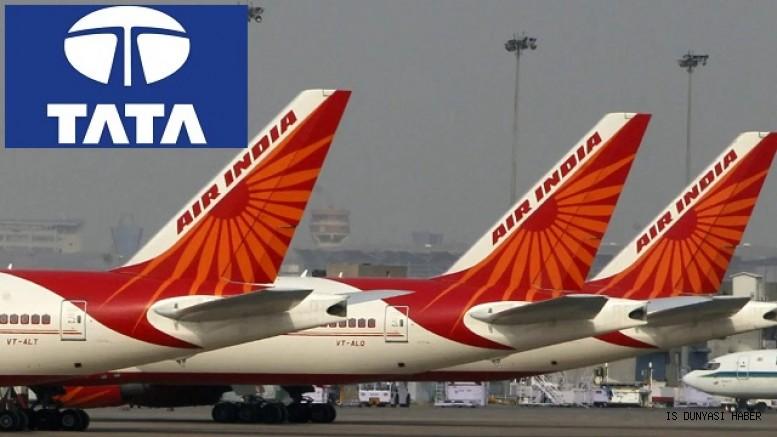 Tata Group, Air India'yı satın almak istiyor: