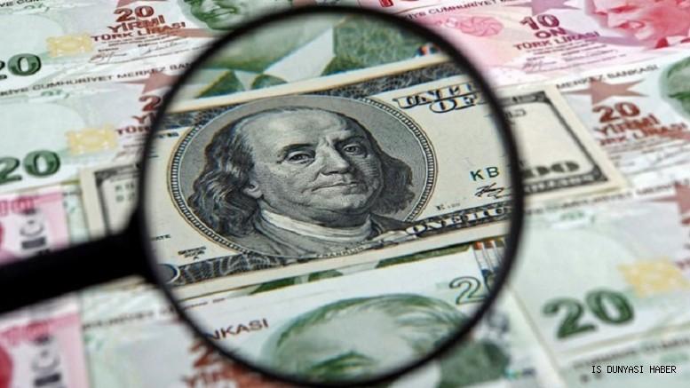 Teknik Analiz – Dolar/TL
