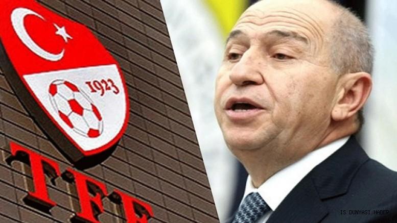 TFF Başkanı Özdemir: Tüm bunlar UEFA'nın bizlere güveninin ve inancının önemli bir göstergesidir