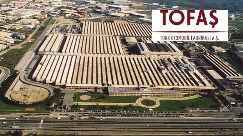 Tofaş Türk'te görev dağılımı yapıldı