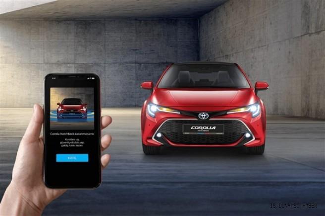 Toyota ve Yandex'in kazaları önlemeye yönelik projesi kaldığı yerden devam ediyor