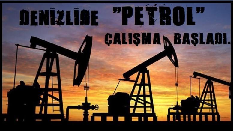 Turcas Petrol'ün Denizli'deki petrol arama faaliyeti