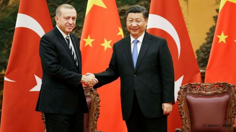 Türkiye ile Çin arasında imzalanan Uluslararası Yük ve Yolcu Taşımacılığı Anlaşması, Cumhurbaşkanı kararıyla onaylandı