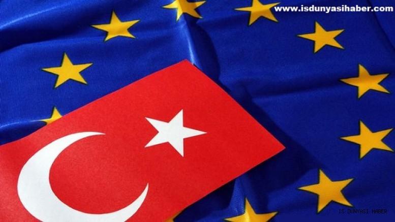 Türkiye ile kademeli, orantılı ve geri dönülebilir şekilde işbirliği mesajı