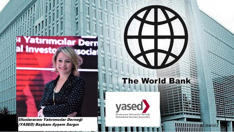 'Türkiye'nin Dünya Bankası İş Yapma Kolaylığı Endeksi'ndeki hızlı yükselişi gerçek potansiyelini ortaya koyuyor'