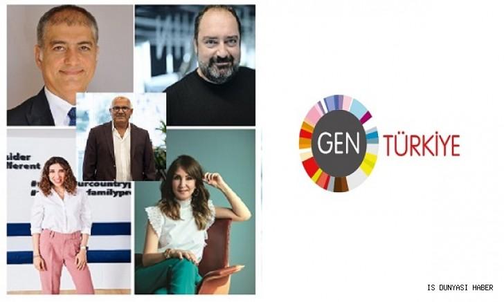 Türkiye'nin en başarılı girişimcileri liderliğinde GEN Türkiye kuruldu