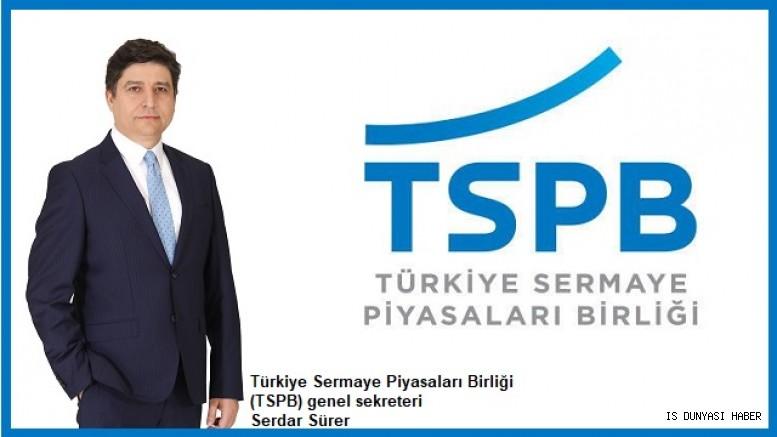 Türkiye Sermaye Piyasaları Birliği Genel Sekreterliğine Serdar Sürer atandı
