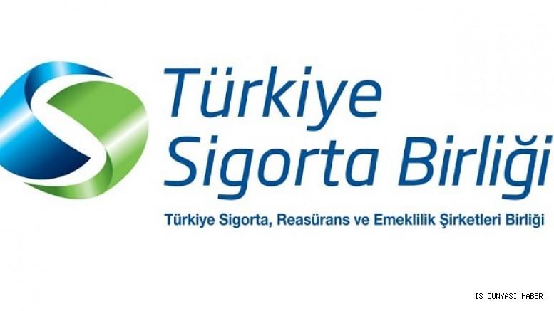 Türkiye Sigorta Birliği Yönetim Kurulu Kamuoyu Duyurusu...