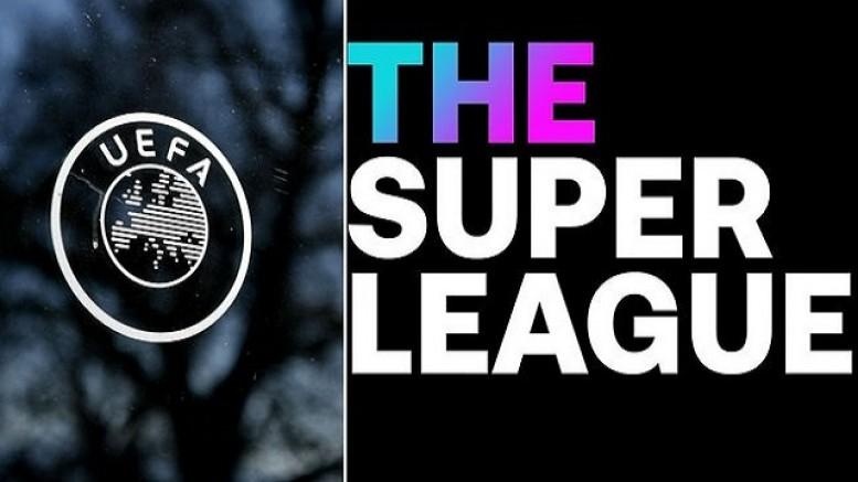 UEFA prestijini sürdürmek için Türk yatırımcı ile görüşüyor