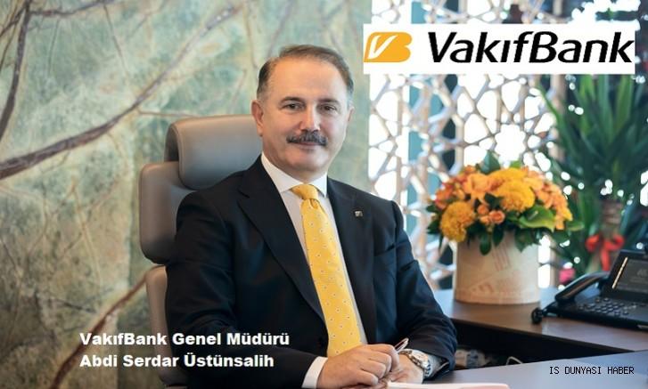 VakıfBank, Katar'da bankacılık lisansı alan ilk Türk Bankası