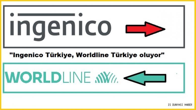 Worldline yeni kurumsal kimliğini tanıtıyor